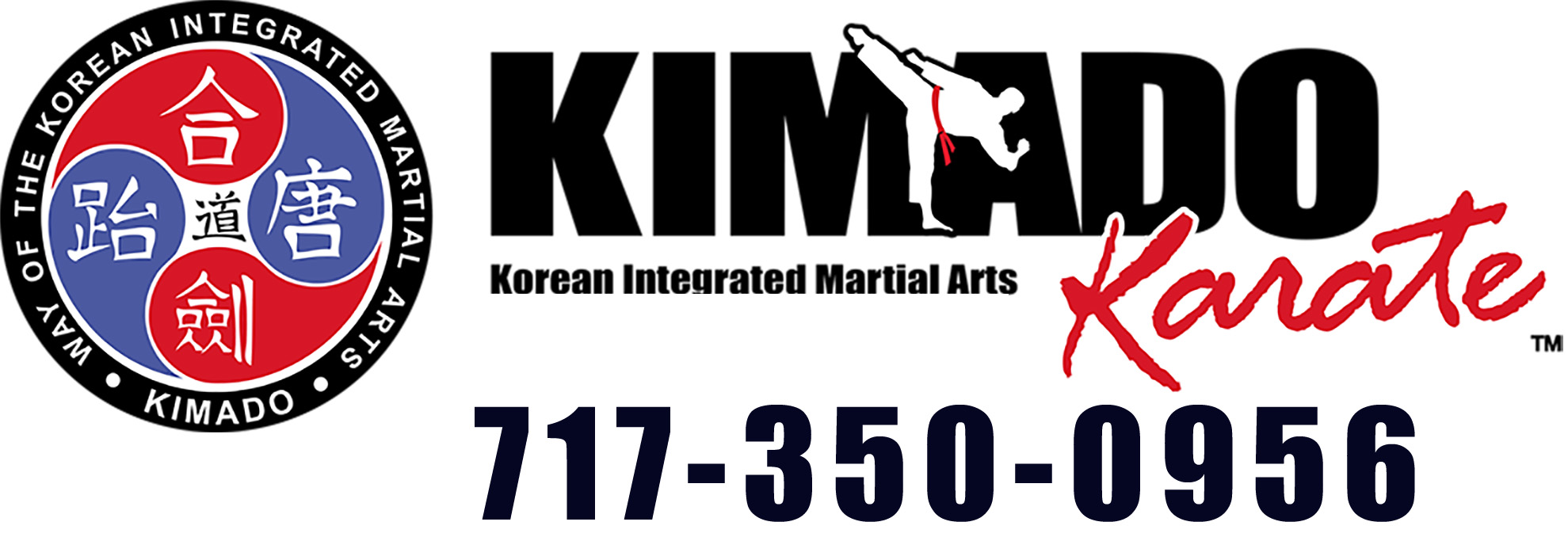 Korean Integrated Martial Arts