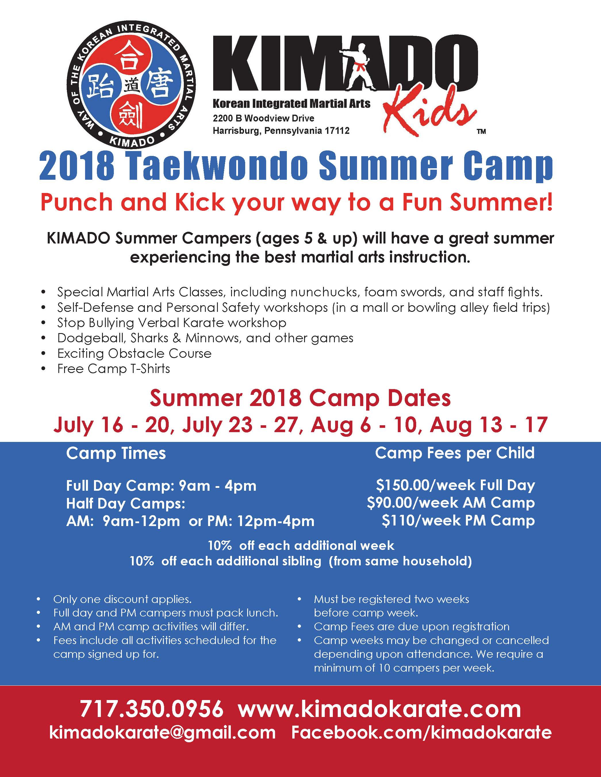 KK_2018 Summer Camp 1